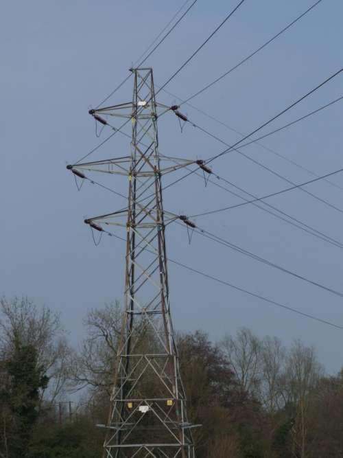 pylon Maldon Essex England fujifilm s9600