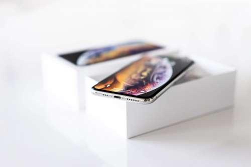Brand New iPhone XS