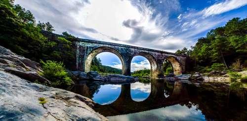 Ardèche Gravières Les Vans Cevennes D'Ardèche