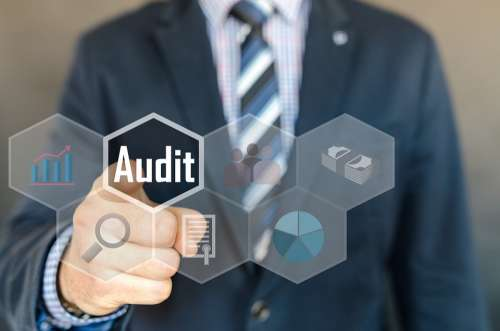 Audit Inspection Examination Accounting Auditor