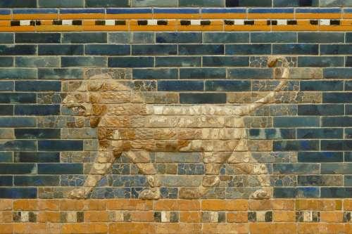 Berlin Museum Historically Antique Antiquity Art