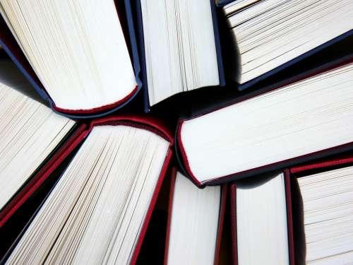 Books Education School Literature Knowledge