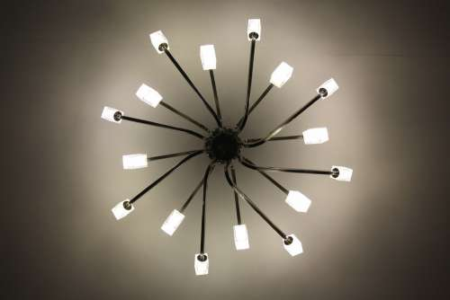 Chandelier Light Lighting Decoration