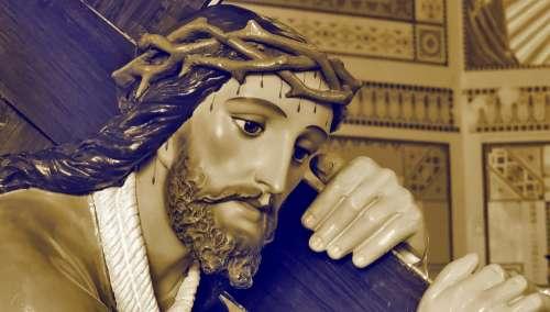 Christ Jesus Cruz Faith Religion God Catholic