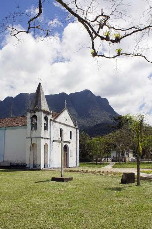 Church Faith Religion Architecture God