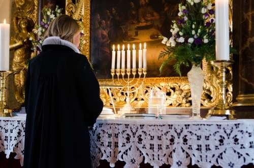 Church Religion Christianity God Faith Prayer