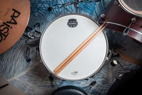 Drum Jazz Drum Musical Instruments Music