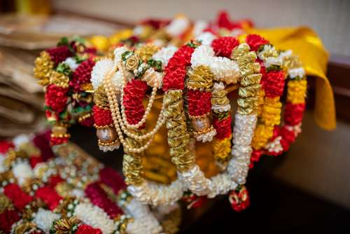 Garlands Decoration Garland Decorative