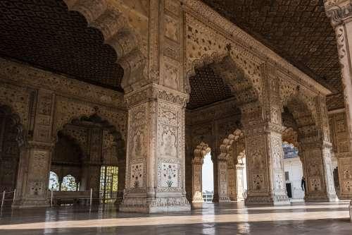 India New Delhi Delhi Attraction Culture