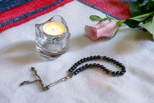 Islam Rosary Prayer Allah