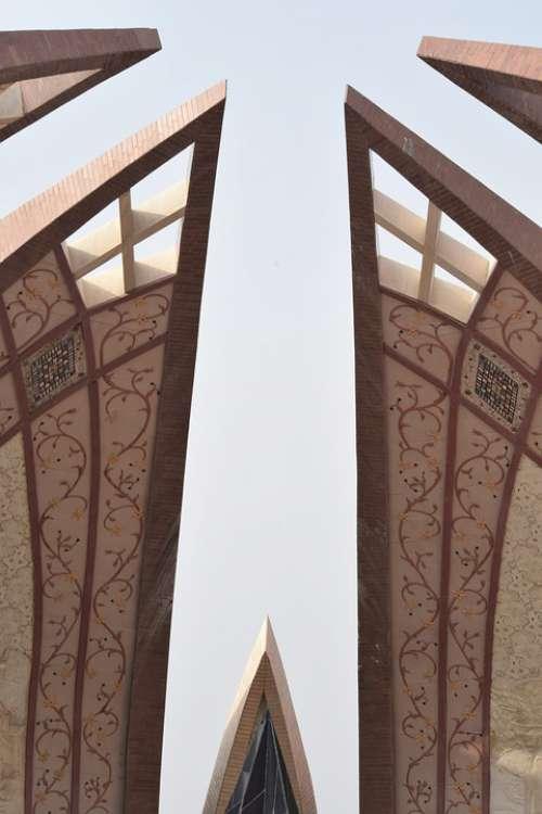 Islam Abad Pakistan Monument