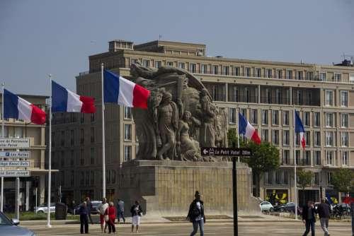 Le Havre Landmark City Travel Places Of Interest