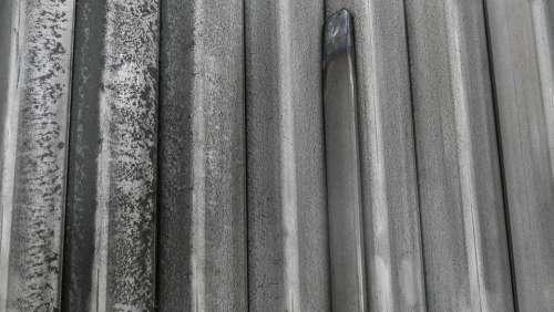 Metal Texture Silver Pattern Material Grunge