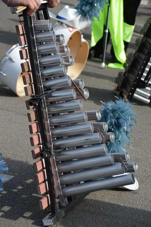 Music Show Parade Orchestra Accessory Festival