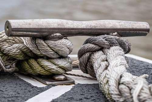 Nautical Rope Sailing Marine Boat Knot Maritime