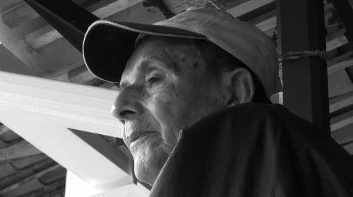Person Old Age Elder Senior Colombia
