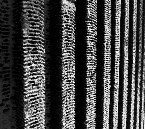 Refrigerador Difusor Calor Rejilla Heat Grid