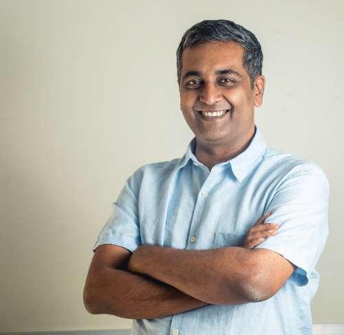 Rishi Gangoly Man Indian Professional Male
