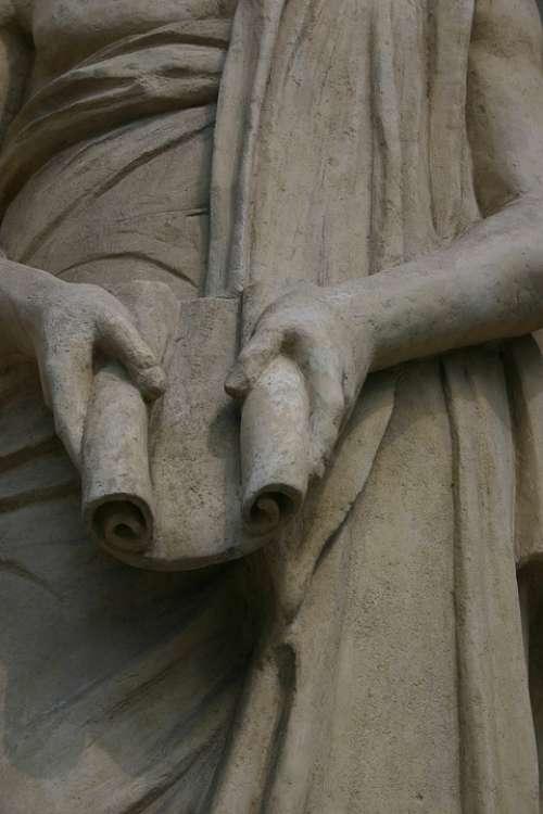 Sculpture Klasycyzm Monument History Architecture