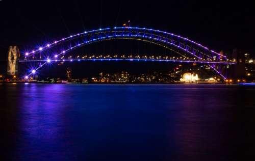 Sydney Harbor Bridge Sydney Harbour Bridge