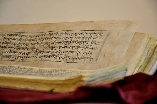 The Scriptures Buddhism Buddhist Prayer Religion