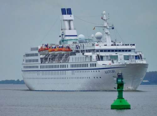 Traffic Seafaring Ship Motor Ship Cruise