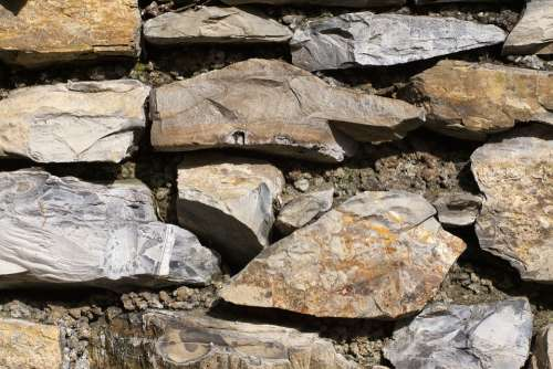 Wall Stones Texture Structure Masonry Background