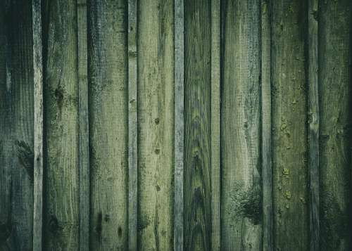 Wooden Timber Wall Old Shed
