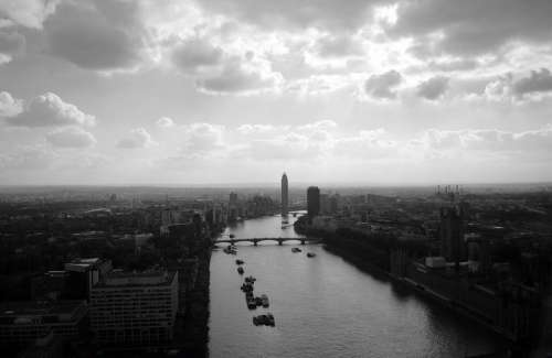 London City View