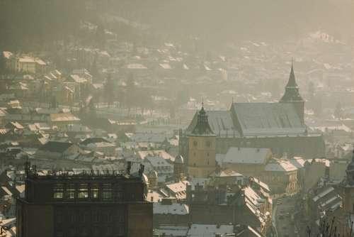 Brasov – old city