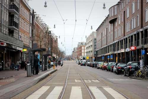 Street Railway