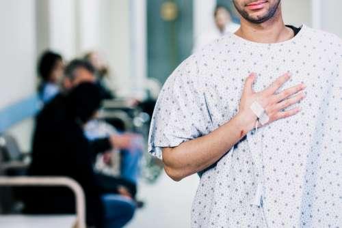 Grateful Patient Photo