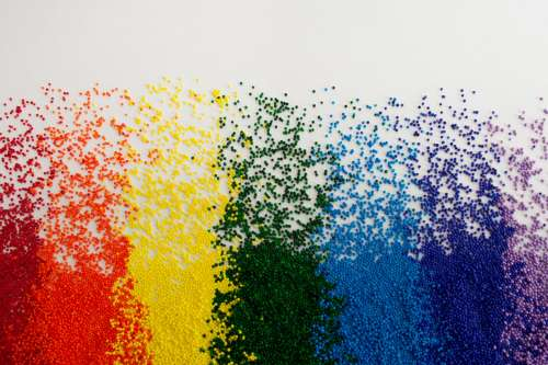 Happy Sprinkles! Photo