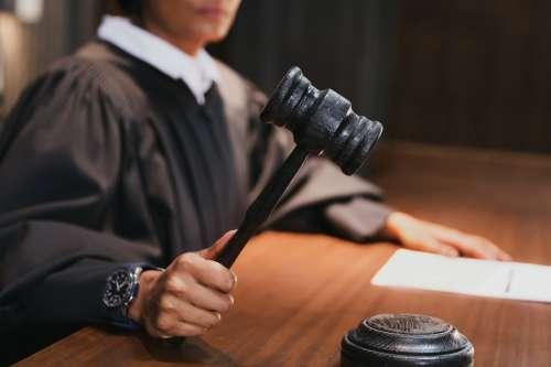 Judges Time Photo