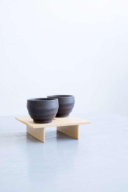 Minimalistic Cups Photo