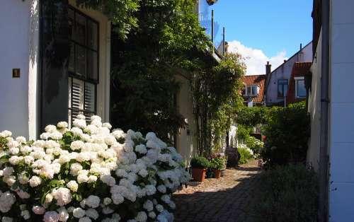 netherlands naarden house dutch architecture