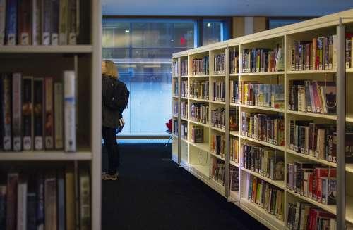library oba amsterdam education public access