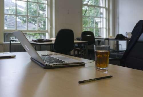 interior indoor office accelerator tea