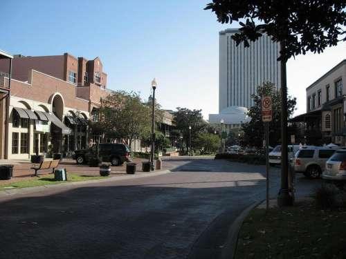 street city Tallahassee