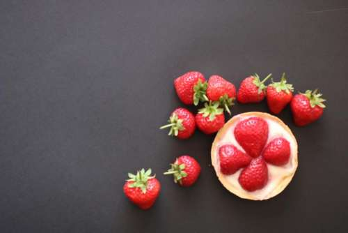 Strawberry strawberries fruit food red