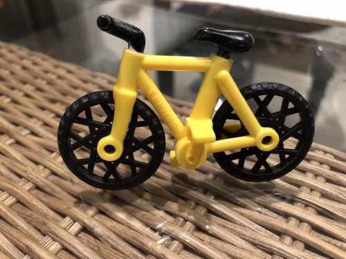 bicycle bike yellow bike toy bike kids bike