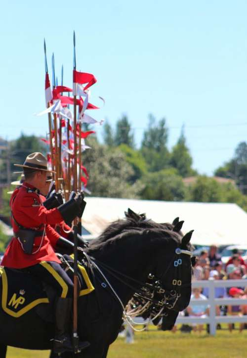 canada canadian police mounted police mounties