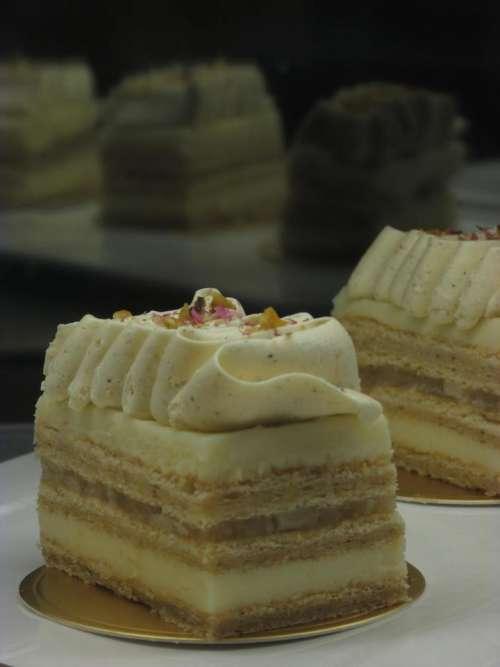 Food Dish Cuisine Baked goods Dessert