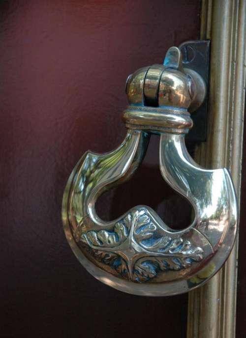Colonial Williamsburg antique antique carriage knob carriage Virginia