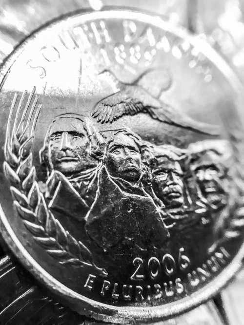 Coin money America