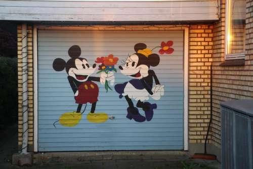 street art art graffiti