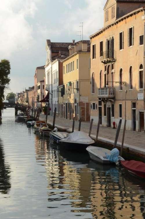 Italy scenery scenic Europe Venice
