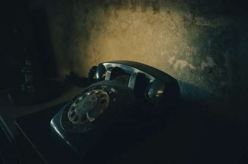 Antiques Vintage Before 1975 Vietnam Phone
