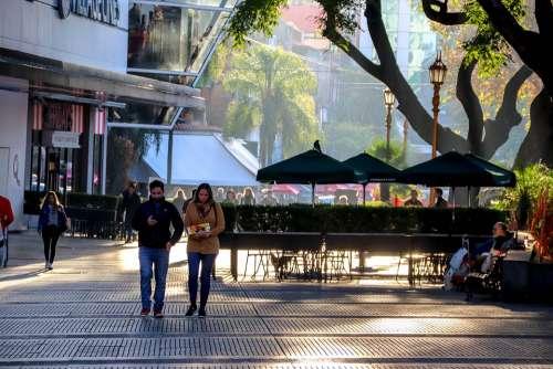 Argentina Buenos Aires Park City Capital Bar Bars