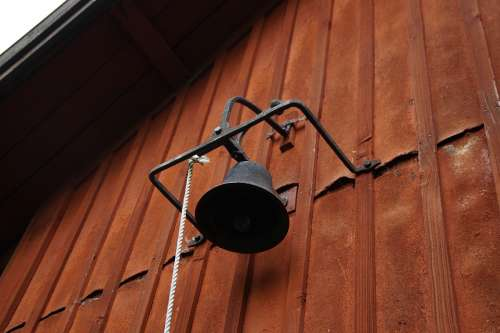 Bell Sweden Woodhouse Ring The Bell Ring Rural